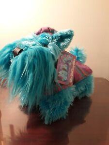 "Princess Doft Toys Stuffed Dog 13"""