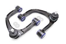 SuperPro 4x4 Complete Upper Adjustable Control Arm Kit
