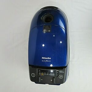 Miele Blue Magic Vacuum  High Power Working Motor Type S 336i Vac Only