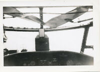 WWII 1940's USAAF airman's South Pacific or CBI Photo #14 in airplane cockpit