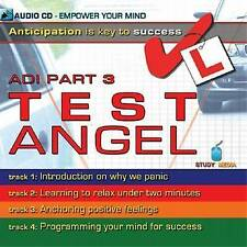 ADI Part 3 Test Angel: Anticipation is Key to Success by Study Media - Audio CD