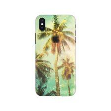 iPhone 8 7 Plus Skin STICKER Decal 10 6 Plus 6s X xs Max Palm Tree Summer PS067