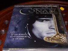 Conan il Barbaro (1981)   Dvd ..... Nuovo