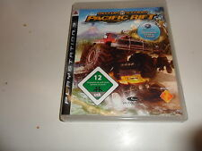 PlayStation 3  MotorStorm: Pacific Rift
