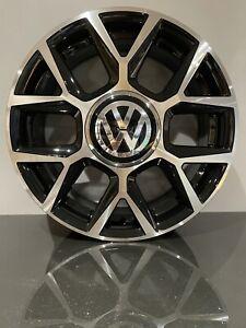 """x4 16"""" UP GTI ALLOY WHEELS UP ALLOY WHEELS 2011 - 2021 MODELS Mii CITIGO 4x100"""