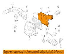 SUBARU OEM 10-13 Forester Air Cleaner-Upper Case 46051FG000