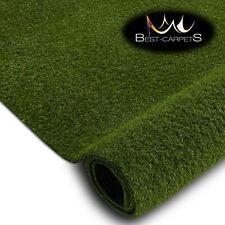 Artificial Lawn 'WOODLAND' Green Grass, Cheap Wiper, Turf Garden, Best Quality