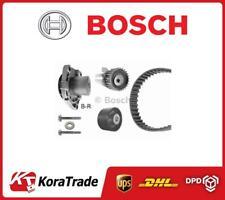 1987946459 BOSCH Cinghia Di Distribuzione & Pompa Acqua Kit