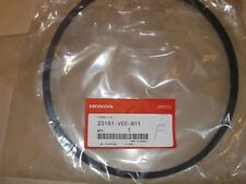 GENUINE HONDA HRB475 QME DRIVE BELT 23161-VE0-M11