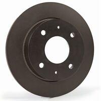 Disc Brake Rotor-Ultimax OE Style Disc Kit Front EBC Brake RK781