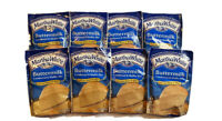 Martha White Buttermilk Cornbread & Muffin Mix 6 oz (8 Pack) Southern Corm Cakes