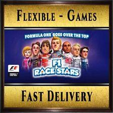 F1 RACE STARS + Season Pass - Steam CD-Key [PC] Fast Delivery [EU/US/Multi]