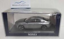 Norev 1/43: 475822 Peugeot 508 GT (2018), graumetallic