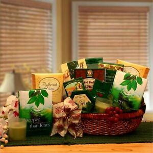 GBDS-Deeper Than Tears Condolence Gift Basket