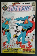 Superman's Girlfriend Lois Lane #116 DC Comics 25 cent cover VG/FN 5.0! 20% OFF!