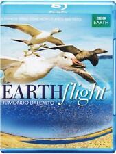 Bbc Blu-ray Earthflight Documentari - Natura