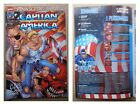 Capitan America e Thor 36, Marvel, Novembre 1997, La rinascita degli eroi 2