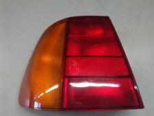 VW POLO CLASSIC (6KV2) Rückleuchte Rücklicht Bremsleuchte links 6K5945095B