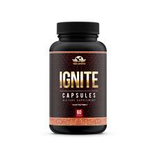 Ignite Capsules* Vida Divina Burn Fat Fast,Super Digestive Enzymes