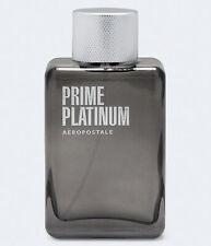 aeropostale mens prime platinum cologne - 2 oz