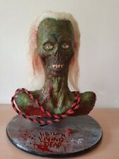 LADY 1:1 SCALE BUST – THE RETURN OF THE LIVING DEAD – FAN MADE No SIDESHOW