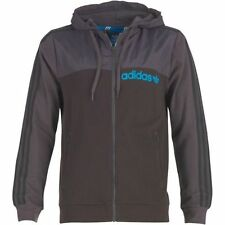 adidas Men's Other Cotton Hooded Coats & Jackets
