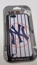 NEW YORK YANKEES 3D Hard Protective Cell Phone Case for the IPhone 5 5