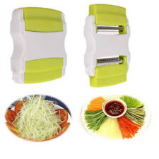 Vegetable Spiralizer Kitchen Spiral Carrot Fruit Slicer Peeler Cutter