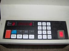 VARIAN PROGRAMMABLE CELL CHANGER SERIAL:707 2501 (Tested to power up)