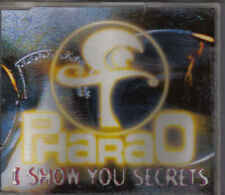 Pharao-I Show You Secrets cd maxi single