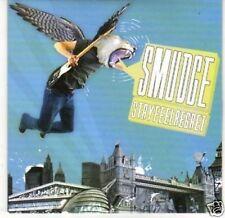 (J750) Smudge, Stayfeelregret - DJ CD
