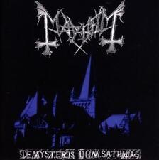 De Mysteriis Dom Sathanas von Mayhem (2014)