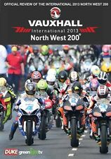 NORTH WEST 200 (2013) - Official Review - NW200 DVD