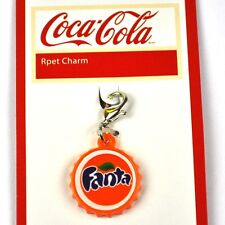 Coca Cola Fanta Pendant Charm Bottle Cap Mould Bottle Cap Style