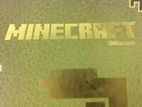 MINECRAFT Essential HANDBOOK GUIDE STRATEGY