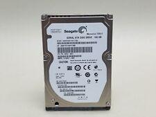 """Seagate Momentus 7200.4 ST9160412AS 160GB 2.5"""" SATA II Laptop Hard Drive"""