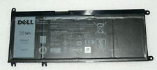 NEW DELL INSPIRON 7570 7573 7577 7586 7773 7778 7779 7786 56Wh BATTERY 33YDH