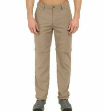 New Mountain Hardwear Mesa Convertible Pant (v2) Khaki Mens 36 x 32