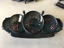 Porsche 996 3.6L Instrument Cluster Gauges Speedometer 62,000 Miles 02 - 05