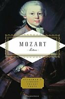 Mozart: Letters (Everyman's Library Pocket Poets) by Mozart, Wolfgang Amadeus