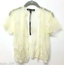 NWT Winter Kate Women's Ivy Antique Cardy Kimono / Cardigan Size M