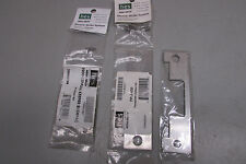 Hess Assa Abloy Face Plate J-630 + Full Keeper Shim Pack 7000-107 + 1 More FP