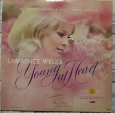 DISCO 33 GIRI - LAWRENCE WELK'S YOUNG AT HEART