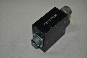 Marposs Adapter 6871030020