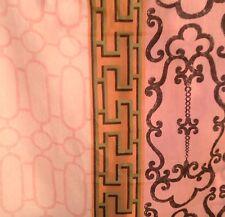"Designers Guild ""Porden"" Fabric  2.4 metres long, 100% Linen ,"