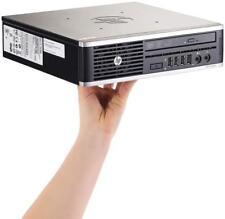 PC HP Compaq 8200 Elite USDT Core i3-2400s  4Gb Ram 320Gb DVDRW Win 10Pro 64Bit