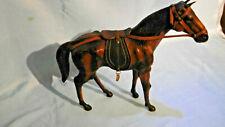 cheval en cuir