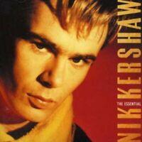 Nik Kershaw - Essential [CD]