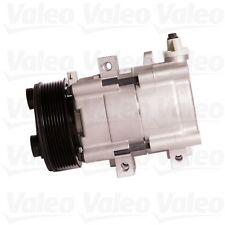 For Expedition E-150 Econoline Lincoln Navigator A/C Compressor Valeo 10000532