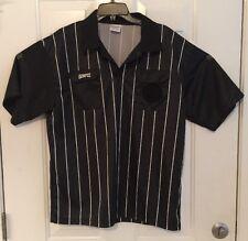 Soccer Officials/Referee Jerseys Lot Of 4